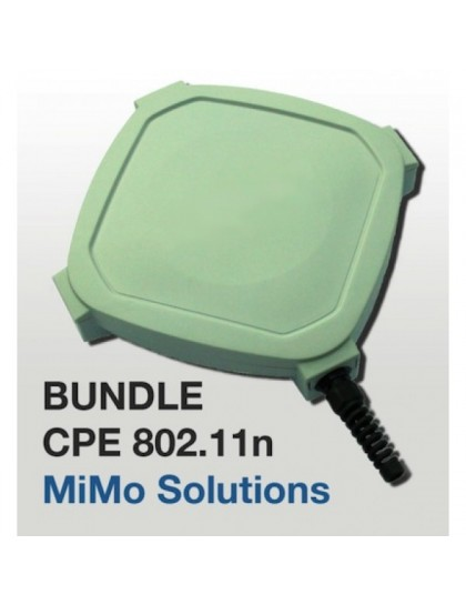 BUNDLE 5GHz 802.11n MIMO