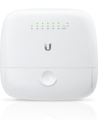 UBiQUiTi EdgePoint - EP-R6