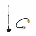 BUNDLE Magnetic Antenna 5dbi with Pigtail CRC9-SMA(F)