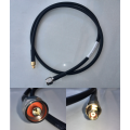 LMR400 CABLE 1,5mt N(M)-SMA-RP(F)