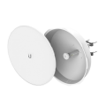 Ubiquiti PBE-M5-300-ISO - 5 GHz Bridge with RF Isolated Reflector