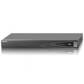 HIKVISION Embedded NVR IP 4 CANALI 5MP