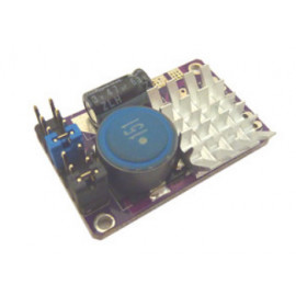 New ACG-C-Series DC-DC Circuito LED Driver