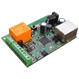 SNMP ETHERNET CONTROLLER TCW112-WD