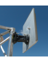 55-60-NDS Antenna settoriale 60° dual slant