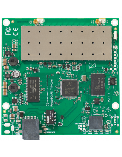 RouterBoard 711G-5HnD