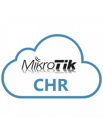 MikroTik P-Unlimited license (CHR-P-unlimited)