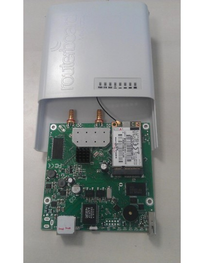 BUNDLE MikroTik 3G con 912UAG-5HPnD-OUT_12