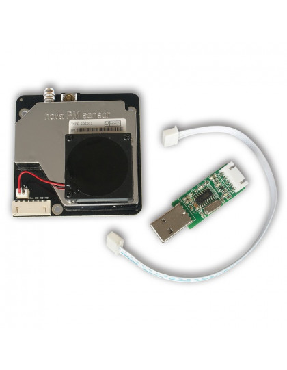 Air Quality Sensor SDS011