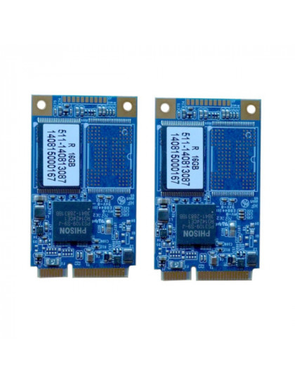 mSATA 16g SSD 16 GB module for apu