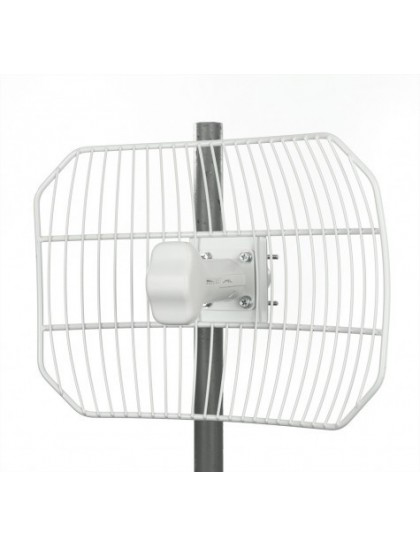 UBiQUiTi AirGrid - AG-HP-2G16 - 2.4GHz, 16dBi