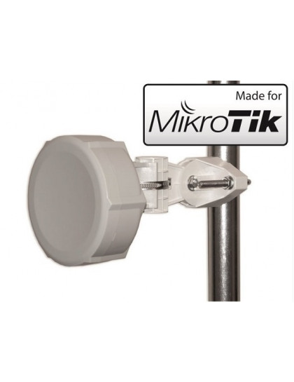 Mini-bracket for Mikrotik SXT