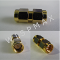 ADAPTER BARREL SMA(M)-SMA(M)