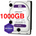 HARD DISK 1TB WD PURPLE DS-HDP10