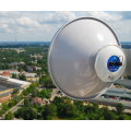 FREEMILE 17GHz License Free - Complete Link - 100Mbps Ant.30cm