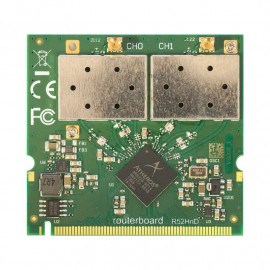 MINI PCI MIKROTIK R52HND