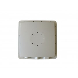 Aluminium Case for MTI antenna