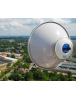 FREEMILE 17GHz License Free - Complete Link - 100Mbps Ant.60cm