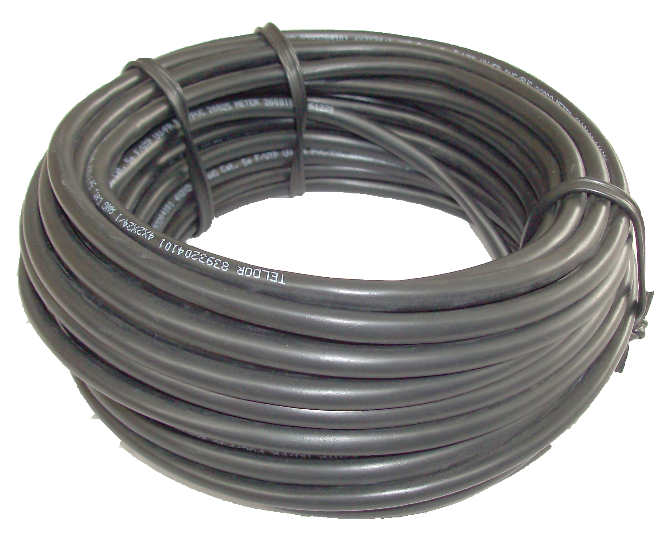 Outdoor Ethernet Cable Ftp Cat 5e 20mt
